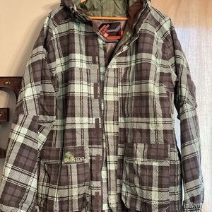 Men's Burton ski/Snowboard Jacket